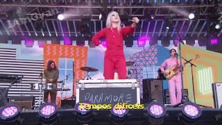 Paramore - Hard Times legendado