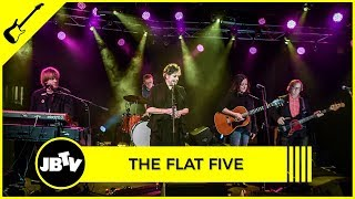 The Flat Five - This Is Your Night | Live @ JBTV