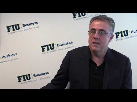 FIU Executive MBA: It's Never Too Late