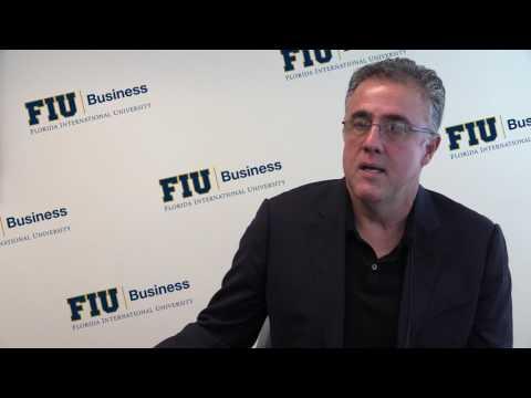 FIU Executive MBA: It's Never Too Late