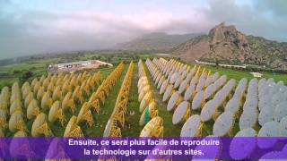 Projet Energie Solaire : India One (FR)
