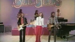 Bee Gees -  Jive Talkin', 1975 - Live on Mike Douglas Show