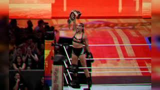 "Ronda Rousey Theme Song""Next Big Thing"" 2019"