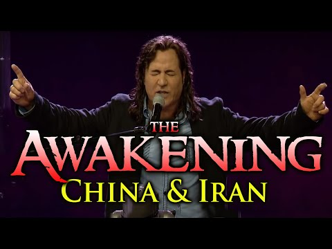 Iran & China: the prophecy