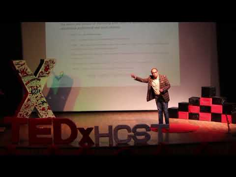 The charms of IMPACT networking   Dr.Vikas Chaturvedi   TEDxHCST
