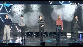 [예능연구소] 샤이니 투명우산 @쇼!음악중심_20161022 Don`t Let Me Go SHINee in 4K