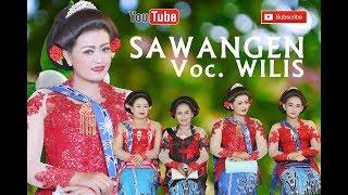 ''SAWANGEN''   Voc. WILIS  // Gending Tayub Terbaru width=