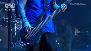 Korn - Coming Undone (Live Monsters Of Rock 2013)