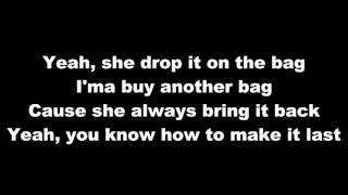 Asap Rocky feat Lil Uzi Vert. Quavo, Frank Ocean RAF lyrics