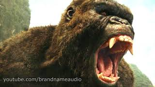 Monster Roar Sound Effect