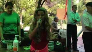 Mi bella Shakira... Amanda Paz Mateluna Mejias
