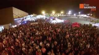 ExpoBAIRRADA 2015 - Oliveira do Bairro (Video Report)
