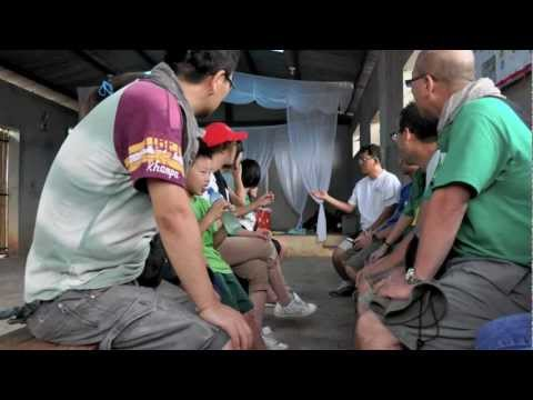 2012 OKCC Summer Mission in Nicaragua