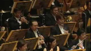 InuYasha Music Orchestra  --  「犬夜叉幻想」