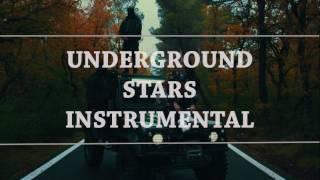 Slogan - Underground Stars INSTRUMENTAL