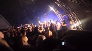 KUKU$ KLAN @ Gričevanje - San Andreas [Live]