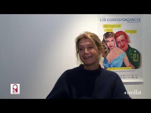Vidéo de Angélique Villeneuve