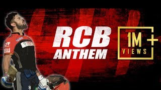 RCB Anthem | Ee Sala Cup Namde