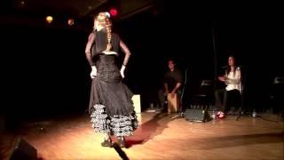 Artistes Flamenco Switch ON