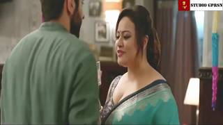 Hot aunty seduce young man. What is the name of this actress comment pls. width=