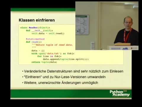 Image from Funktionale Programmierung mit Python