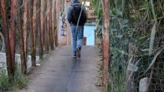 FVLUKVZ // POR LA MISMA VÍA . (VIDEO OFICIAL)