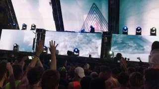 Alan Walker upcoming new song 'Specte' at Ultra music festival 2017