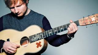 Ed Sheeran - Shape Of You (Instrumental)