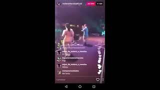 Maiara e Maraisa - Live no Instagram