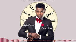 Kiss Daniel - Good Time [Official Audio]