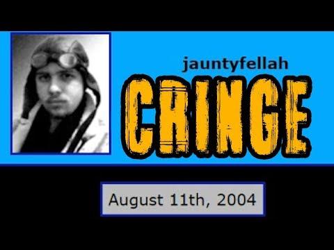 Let's Cringe at my old LiveJournal   I was a Nice Guy Neckbeard!