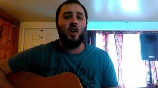 Any Ol' Barstool Jason Aldean Cover