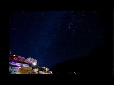 Star Wars Above Namche Bazaar