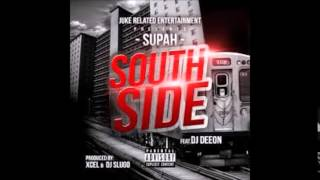 Supah Feat. Lil Herb - 'Claims Made'