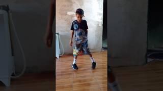 Passinho dos maloka música  (bailão)