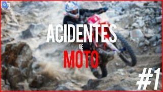 Acidentes de Moto Super Engraçados - Narrado pelo Google Tradutor ( Canal Loko Troco )