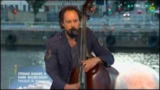 Steinar Raknes & Unni Wilhelmsen - Twilight (The Band cover, live, Sommeråpent, 2012)