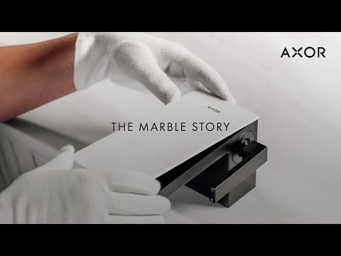 AXOR Places | The Marble Story
