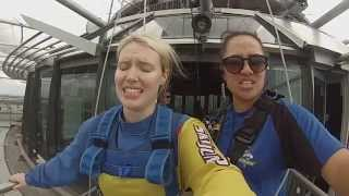 Skyjump Auckland
