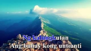 Ang Tangi Kong Pag Ibig Karaoke | Cely Bautista