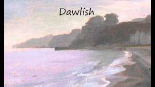 Dave Crocker Coast Path Paintings Part 1 Music Show of Hands