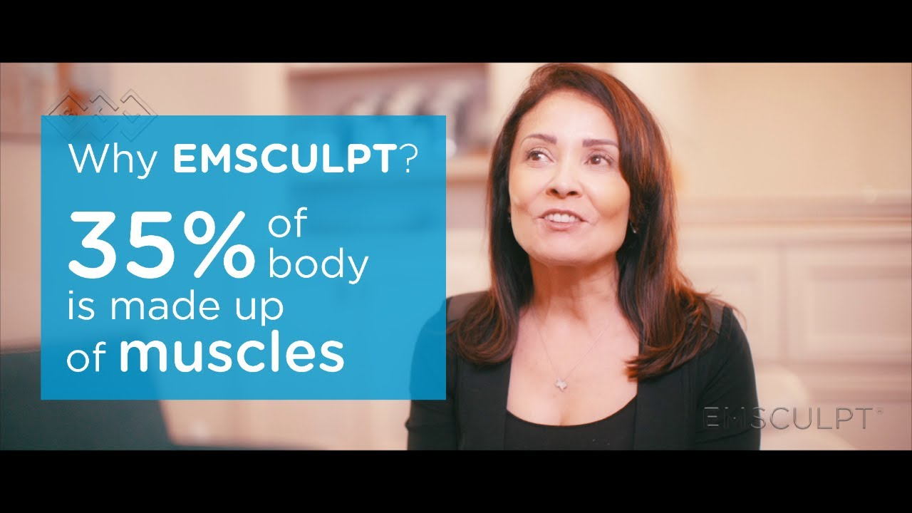 EMSCULPT Houston, TX