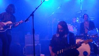 Wampire - The Hearse - Live @ The Glass House 9-26-14
