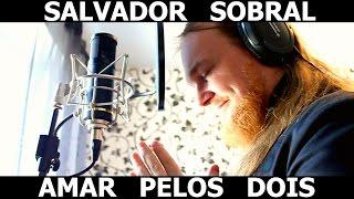 Salvador Sobral - Amar Pelos Dois (ESC 2017 Winner) cover by Andi Kravljaca (Eng lyrics)