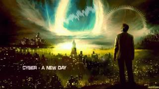 Cyber - A New Day [HQ Free]