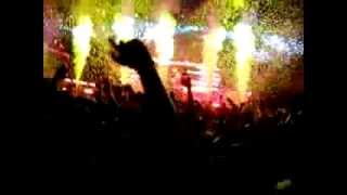 Hardwell Live @ Brisbane Good life Festival 28/2/14 [Clip 7]
