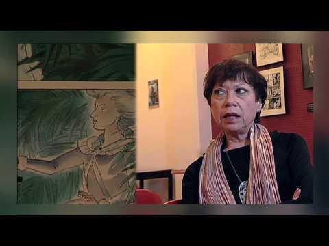 Vidéo de Renaud Dillies