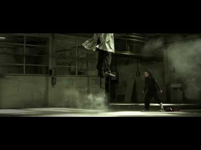 Videoclip de 'First of the Year (Equinox)', de Skrillex.