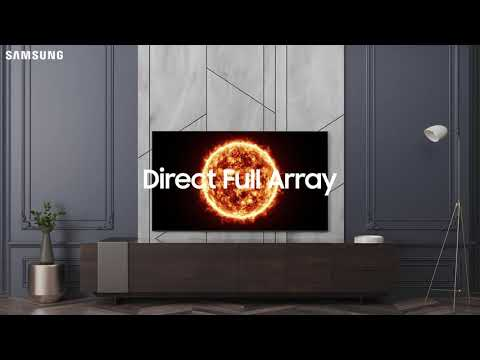 Direct Full Array 4K