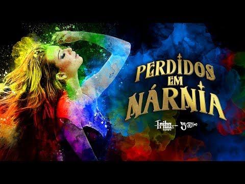 Perdidos Em Narnia Part Dan Lellis de Tribo Da Periferia Letra y Video
